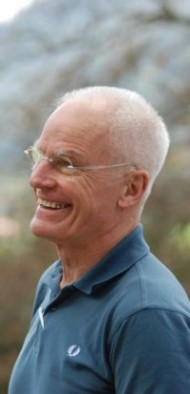 The Exeter Buddhist centre under the guidance of Lama Ole Nydahl